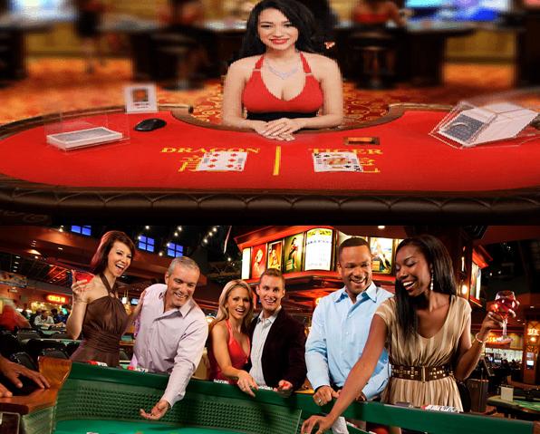 Memilih Dan Gabung Situs Casino Online Resmi dan Terbaik